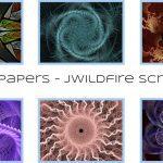 jwildfire wallpaper maker by audiomonk