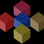 Texture Set  Dc Carpet post Voron