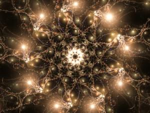 Christmas Molecule