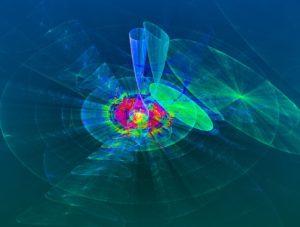 Exploration Unit Methane Sea Arcturus IX