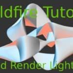 jwildfire solid render lighting