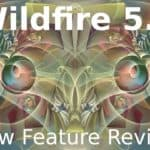 new features in jwildfire