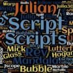 new scripts