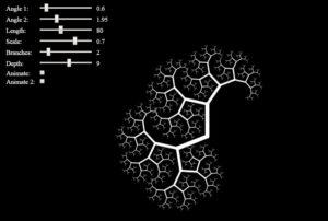 lsystem fractals