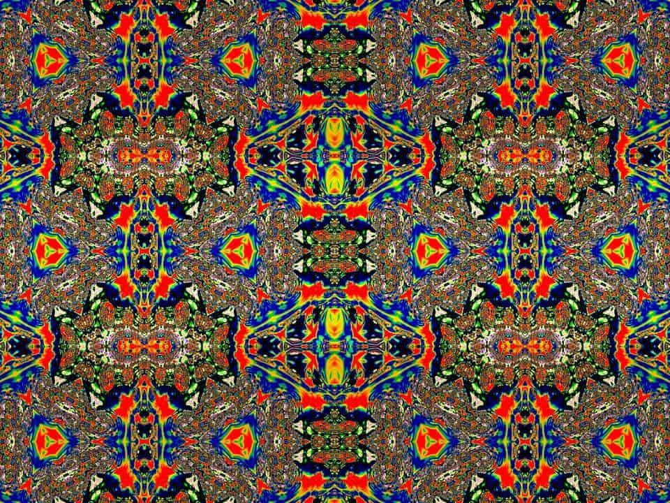 Band Network Symmetries