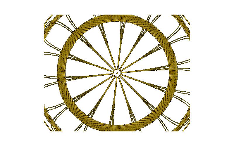 Rauls Mandala Maker Image