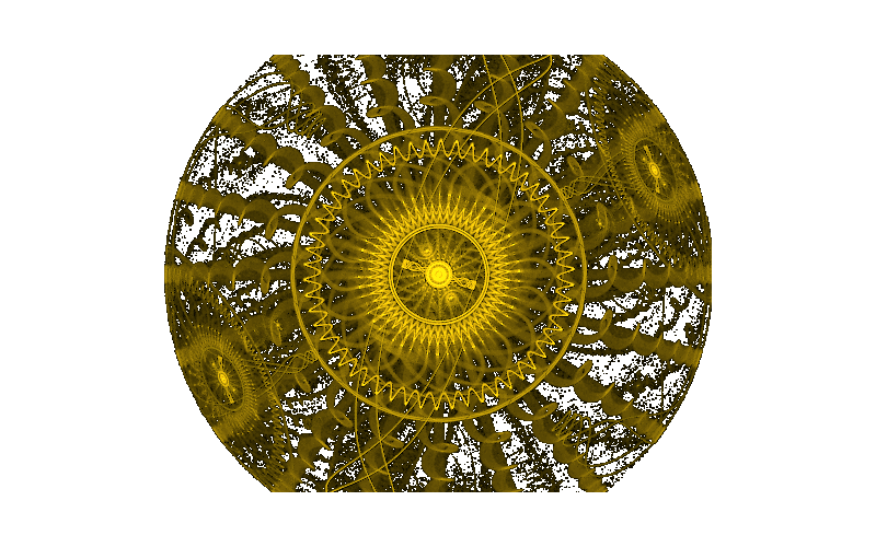 Wedge Sphere Marble Image