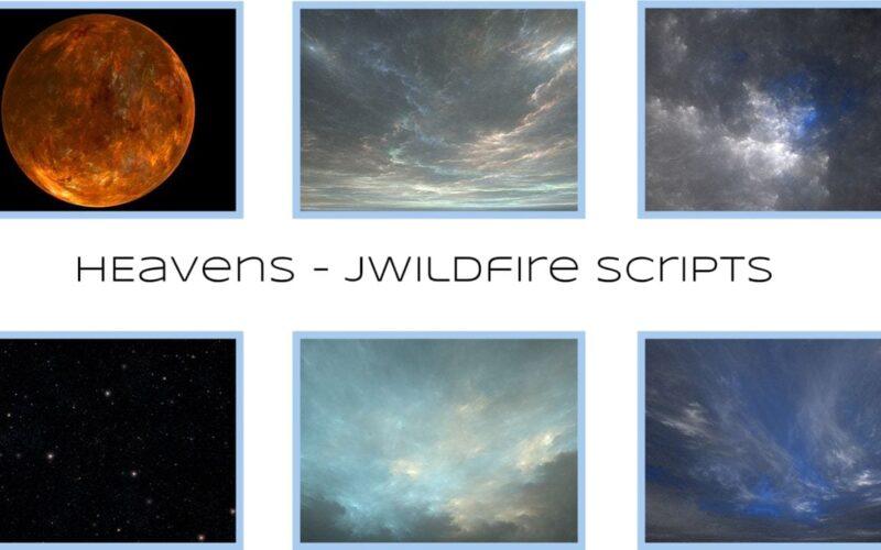 Heavens Scripts Image