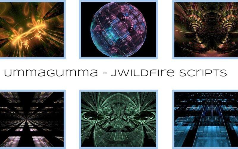 UmmaGumma Scripts Image