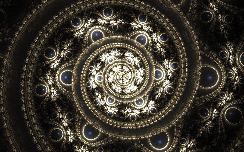 Grand Julian Spiral Image