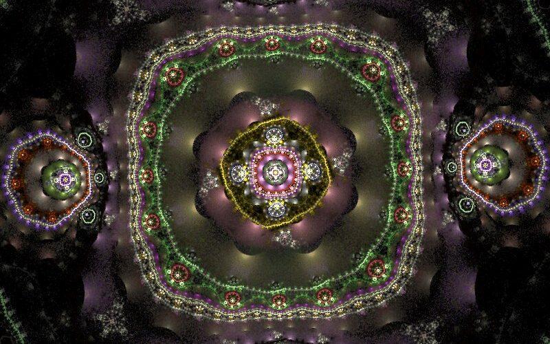 Julian Warp 1 Image