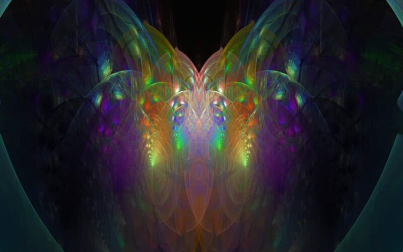 The Rainbow Room Image