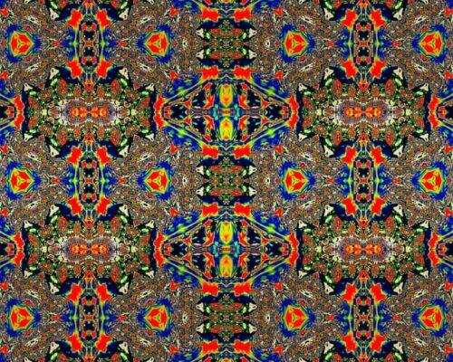 band network symmetries cover