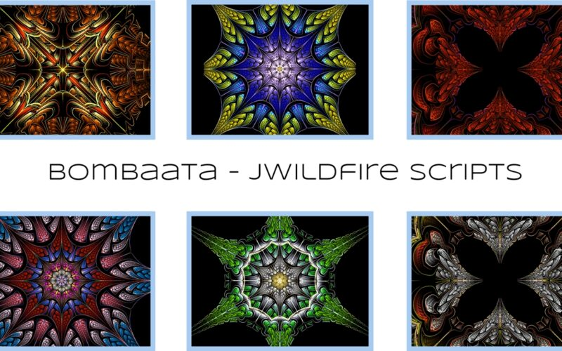 Bombaata Scripts Image