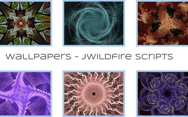 Wallpaper Maker Scripts Image