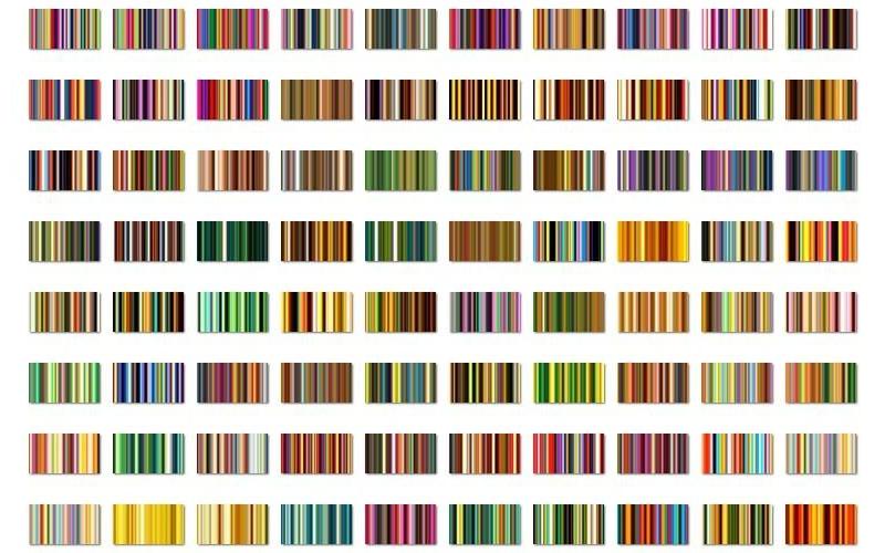 Multi Colors Image