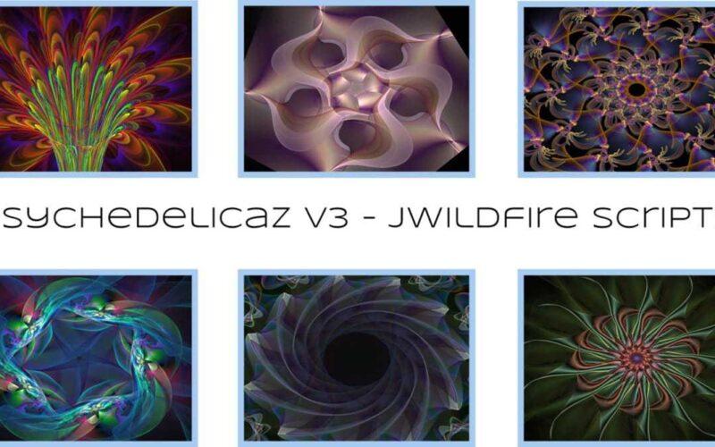 Psychedelicaz V3 Scripts Image